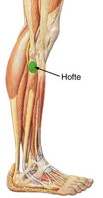 behandling restless legs